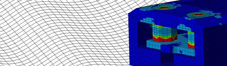MultiPhysics FEA